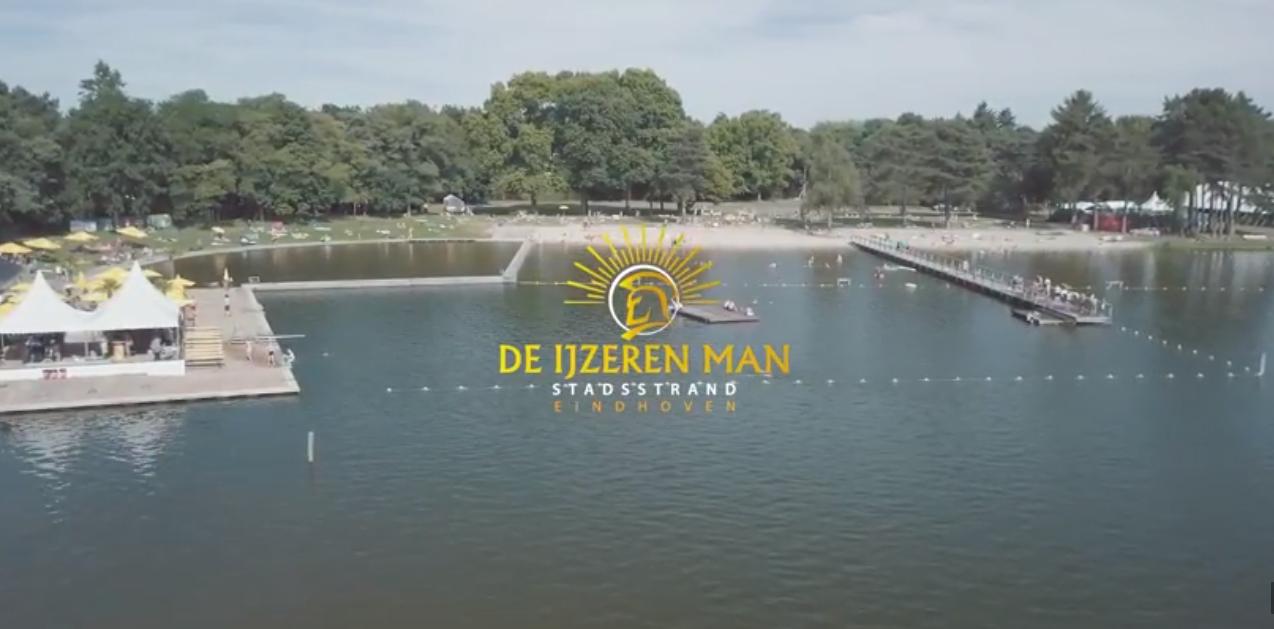 De Ijzeren Man.Nieuw Ijzeren Man Eindhoven